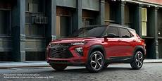 All New Chevrolet Trailblazer 2020 by All New 2021 Chevy Trailblazer New Small Suv