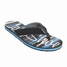 cool shoe teddy multimat black mens flip flop sandals ebay