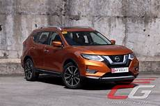 review 2018 nissan x trail 4wd carguide ph philippine