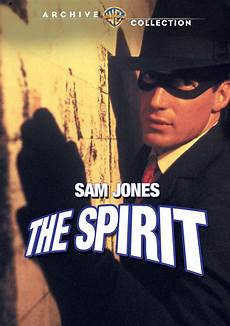 the spirit the 1987 movie and the series that almost was den of geek