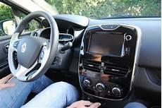 Renault Clio Iv La Quot Machine Quot Automobile