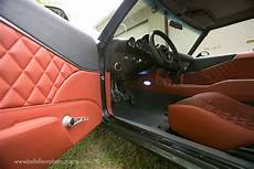 muscle car custom car upholsteryjng creations