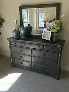Bedroom Dresser With Mirror Decor Ideas by How To Stage A Dresser Bedrooms In 2019 Dresser Top