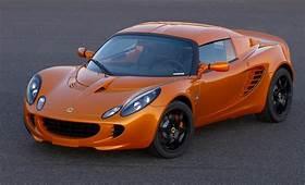 Lotus  Car Tuning