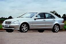 Mercedes C Class W203 2000 Car Review Honest