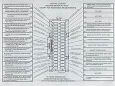 1984 corvette wiring diagram 1989 corvette wiring diagram wiring forums