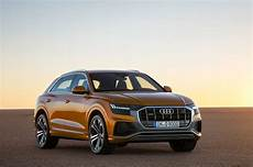 production spec 2019 audi q8 premieres in china