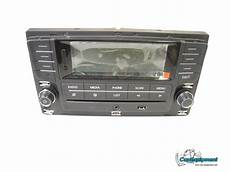 oem rcn 210 for vw golf 7 bluetooth a2dp for 160 00