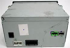 honda element speaker wiring 2005 2006 honda element factory am fm radio cd mp3 player r 1897