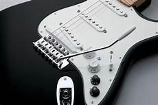 Test Fender Vg Stratocaster E Gitarre Amazona De