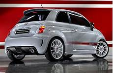 new fiat 500 abarth essesse 500 yet with 160hp