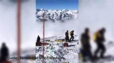 So Verlief Der Skiunfall Michael Schumacher