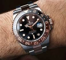rolex gmt master ii 126711chnr root on