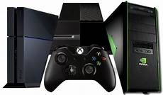 pc console the non existent console war pc remains the