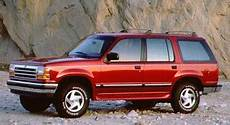 blue book value used cars 1985 ford exp windshield wipe control 1994 ford explorer pricing reviews ratings kelley blue book