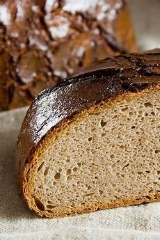 Leserwunsch Gro 223 Es Bauernbrot Brot Backen Brot Und