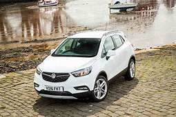 Facelifted Vauxhall Mokka X Starts From &16317590 Gets