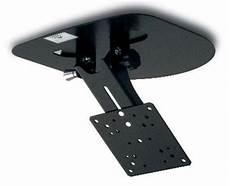 supporto tv soffitto supporto per tv max 19 quot lcd a soffitto accessori cer
