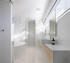 minimalist bathroom ideas 6 ideas for creating a minimalist bathroom contemporist