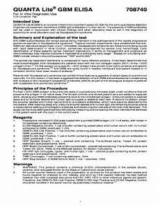 fillable online quanta lite gbm elisa inova diagnostics fax email print pdffiller