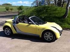smart roadster hardtop smart roadster with the hardtop car for sale
