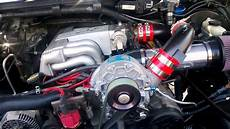 93 Lightning Supercharger by Ford Lightning Vortech