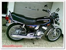 Rx King 2008 Modifikasi by Spesifikasi Harga Dan Gambar Modifikasi Motor Rx King