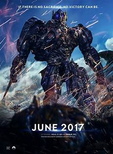 transformer the last so i watched the trailer holy freaking slag was that