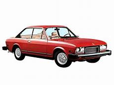 Fiat 124 Sport Coupe Cc Specs Photos 1972 1973 1974