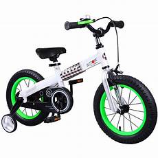 Royalbaby Buttons Bicycle With Wheels 14