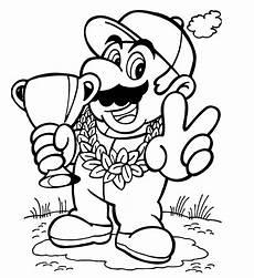 Mario Malvorlagen Zum Ausdrucken Malvorlagen Fur Kinder Ausmalbilder Mario