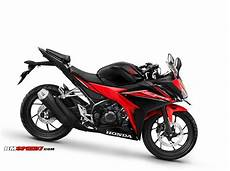 Modifikasi Cbr150r 2018 by Honda Cbr150r 2018 New Hobbiesxstyle