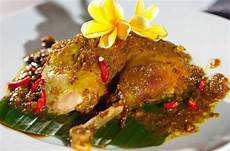 Ayam Betutu Chicken With Balinese Recipeeasy Food Recipe
