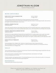 download free template with images creative resume
