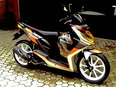 Modifikasi Lu Depan Motor Beat by 100 Modifikasi Lu Honda Beat Fi Modifikasi Motor Beat