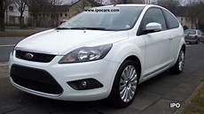 2008 ford focus 2 0 tdci car photo and specs