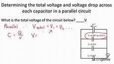 physics 6 3 3 3 determining total voltage and voltage drop