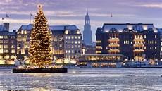 Malvorlagen Weihnachtsbaum Hamburg Hamburg Weihnachtsmarkt Auf Dem Rathausmarkt 2015