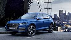 2020 audi q5 55 tfsi revealed as first of audi s next gen plug in hybrids