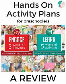 hands on activities for beginning readers activities hands on weekly activity plans a review liz s early