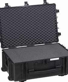 Image result for hard foam case