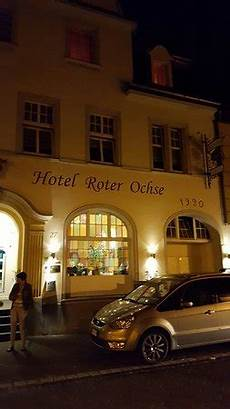 Hotel Roter Ochse Rhens Germany Reviews Photos