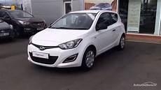 Hyundai I20 Classic White 2013
