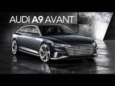 2020 audi a9 prologue luxury coup 233 and avant