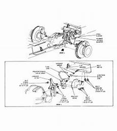 repair anti lock braking 1999 ford taurus interior lighting 1999 ford taurus 3 0l efi 6cyl repair guides brake operating system proportioning valve