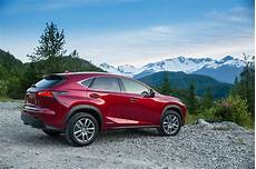 2019 lexus nx 300h hybrid suv is seamlessly sophisticated
