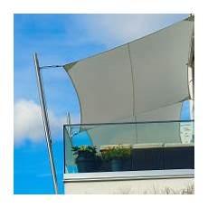 Sonnenschutz Für Balkon - sonnensegel balkon sonnenschutz kaufen pina