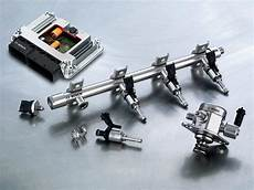 Direct Injection For Gasoline Not Just Diesel Sees