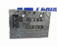 Mercedes Actros Mp4 Sam Cabin Fuse Box A 0014465058