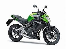 Kawasaki Er 6n Abs 2014 In Gr 252 N Bei Road Monkeys Kaufen O